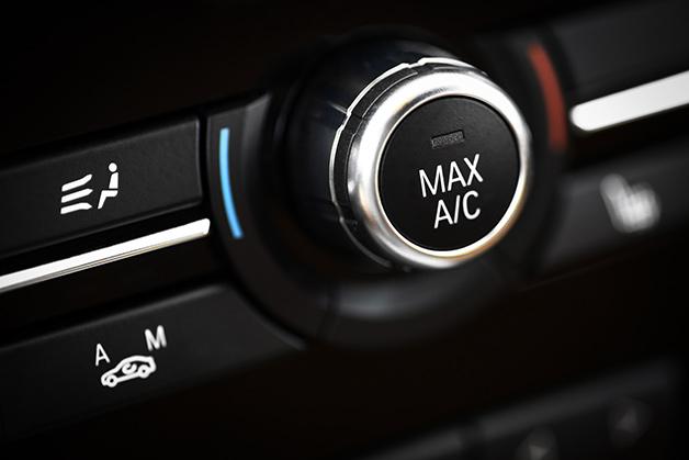 Car airconditioner repair