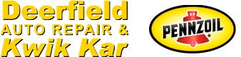 Deerfield Auto Repair & Kwik Kar