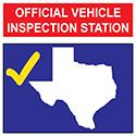 Texas Inspection Logo